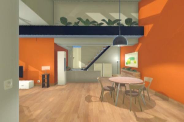 Furniture VR